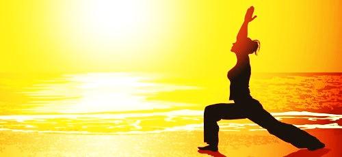 Yoga – Posturale – Rilassamento – Respiro